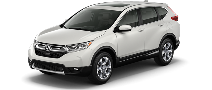 New 2019 Honda CR-V at Carbone Honda Bennington