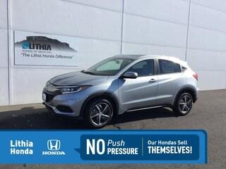 New 2021 Honda HR-V EX-L AWD SUV Medford, OR