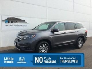 New 2021 Honda Pilot EX-L AWD SUV Medford, OR