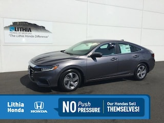 New 2020 Honda Insight EX Sedan Medford, OR