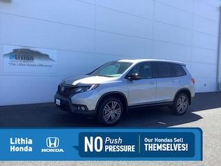 New 2021 Honda Passport EX-L SUV Medford, OR
