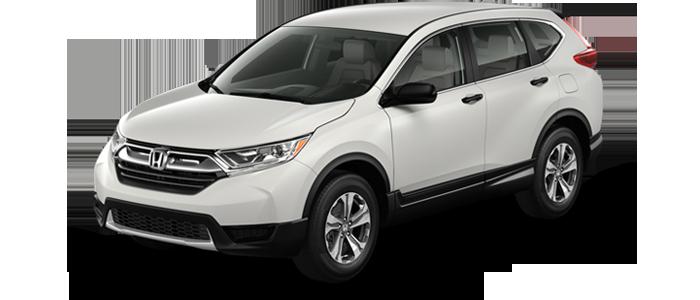 New 2018 Honda CR-V LX | AWD | CVT Automatic at Carbone Honda of Yorkville