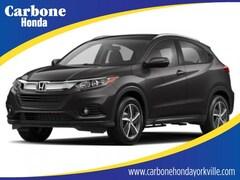 New 2021 Honda HR-V EX AWD SUV For Sale in Yorkville, NY