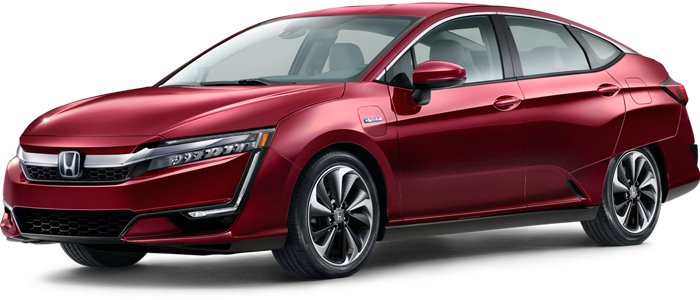 New 2018 Honda Clarity Plug-In Hybrid 2WD | CVT Automatic at Carbone Honda of Yorkville