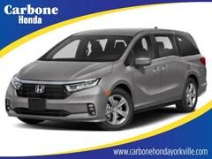 New 2021 Honda Odyssey EX Van For Sale in Yorkville, NY