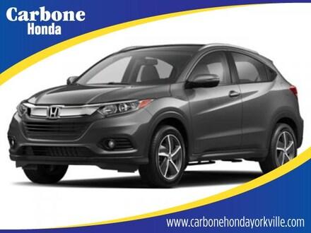 2021 Honda HR-V EX-L AWD SUV