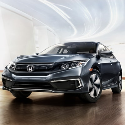 2019 Honda Civic Headlights