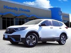2021 Honda CR-V LX 2WD SUV