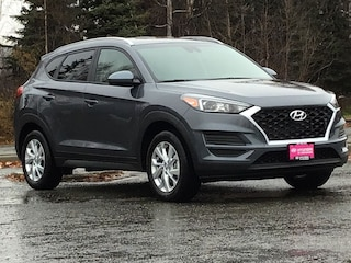 New 2021 Hyundai Tucson Value SUV for sale in Anchorage AK