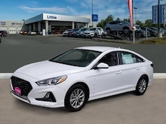 New 2019 Hyundai Sonata SE Sedan For Sale in Anchorage, AK