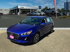 New 2019 Hyundai Elantra GT Hatchback for sale in Anchorage AK