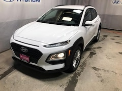 Used 2018 Hyundai Kona SEL SUV for sale in Anchorage AK