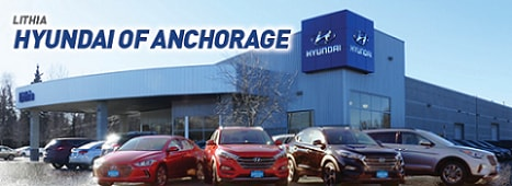 Lithia Hyundai of Anchorage