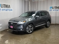 New 2019 Hyundai Santa Fe Limited 2.0T SUV for sale in Anchorage AK