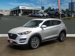 New 2019 Hyundai Tucson SEL SUV for sale in Anchorage AK
