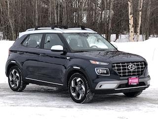2021 Hyundai Venue Denim SUV