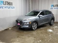 New 2019 Hyundai Kona Limited SUV for sale in Anchorage AK
