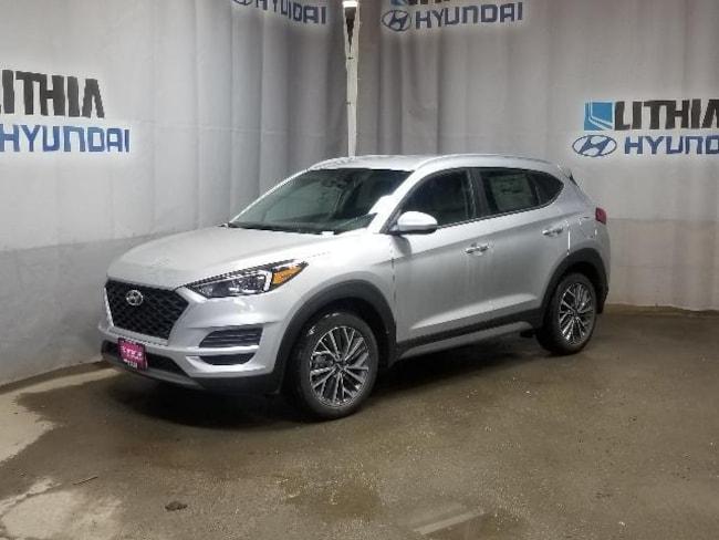 2019 Hyundai Tucson SEL SUV for sale in Anchorage AK