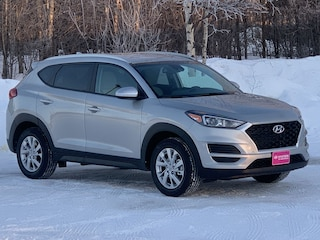 New 2021 Hyundai Tucson Value SUV for sale in Anchorage AK