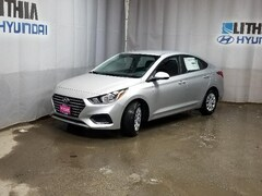 New 2019 Hyundai Accent SE Sedan for sale in Anchorage AK