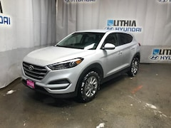 Used 2018 Hyundai Tucson SE SUV for sale in Anchorage AK