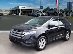 Used 2018 Ford Edge SE SUV for sale in Anchorage AK