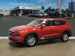 New 2019 Hyundai Santa Fe Limited 2.4 SUV For Sale in Anchorage, AK