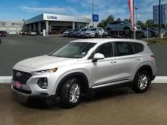 New 2019 Hyundai Santa Fe SE 2.4 SUV for sale in Anchorage AK