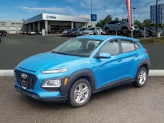 Certified Pre-Owned 2018 Hyundai Kona SE SUV for sale in Anchorage AK