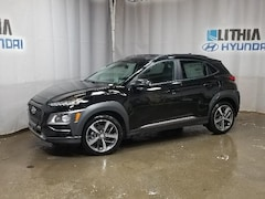 New 2019 Hyundai Kona SEL SUV for sale in Anchorage AK