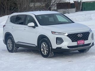 Certified Pre-Owned 2020 Hyundai Santa Fe SE 2.4 SUV for sale in Anchorage AK