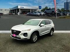 Used 2019 Hyundai Santa Fe SE 2.4 SUV for sale in Anchorage AK
