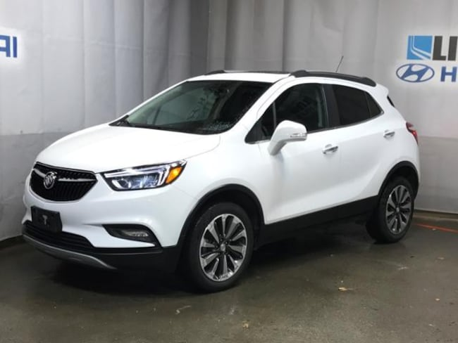 2018 Buick Encore Essence SUV for sale in Anchorage AK