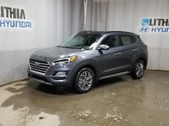 New 2019 Hyundai Tucson Ultimate SUV for sale in Anchorage AK