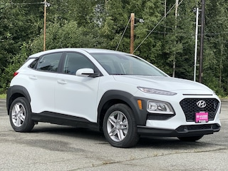 New 2021 Hyundai Kona SE SUV for sale in Anchorage AK