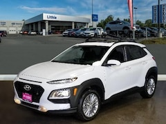 New 2019 Hyundai Kona SEL SUV For Sale in Anchorage, AK