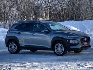 New 2021 Hyundai Kona SEL SUV for sale in Anchorage AK