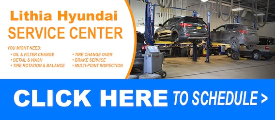Hyundai Service Center In Anchorage Ak
