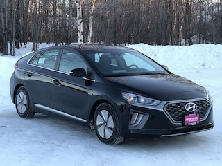 New 2020 Hyundai Ioniq Hybrid SE Hatchback for sale in Anchorage AK