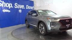 New 2019 Hyundai Santa Fe Limited 2.0T Auto FWD SUV Fresno, CA