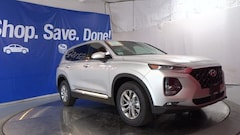 New 2019 Hyundai Santa Fe SEL 2.4L Auto AWD SUV in Fresno, CA