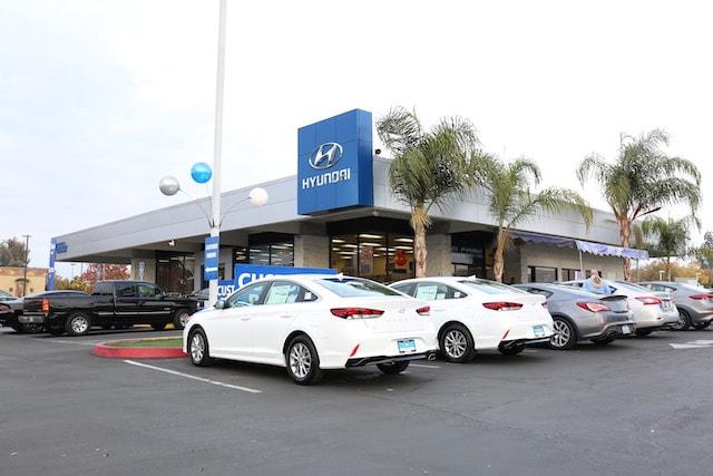 Lithia Hyundai Fresno >> About Lithia Hyundai Of Fresno Serving Clovis Madera