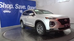 New 2019 Hyundai Santa Fe Limited 2.4L Auto AWD SUV Fresno, CA