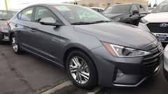 New 2019 Hyundai Elantra Value Edition Auto Sedan in Fresno, CA