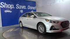 New 2019 Hyundai Sonata SE 2.4L Sedan in Fresno, CA
