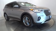 New 2019 Hyundai Santa Fe XL Limited Ultimate FWD SUV in Fresno, CA