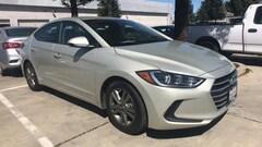 Used 2017 Hyundai Elantra SE Sedan Fresno, CA