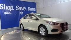 New 2019 Hyundai Accent SE Sedan Auto Sedan in Fresno, CA