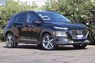 New 2021 Hyundai Kona Limited SUV in Fresno, CA
