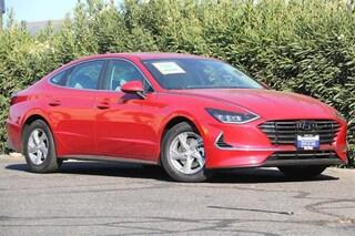 New 2021 Hyundai Sonata SE Sedan in Fresno, CA